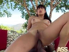 Paks Perse Aasia Mia Li Interracial Anal Sex