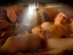 Hot Teen tibi masturbating