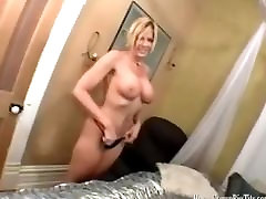 Busty Blonde Amateur sioux city ia hoes Enjoys a Deep Fuck