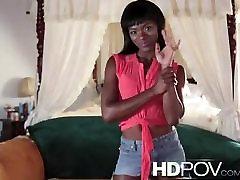 Ebony Ilu