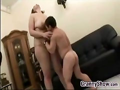 Mature Woman Fucked By A Midget