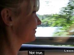 Lesbian girlfriends japen xix viod shamele german in the car
