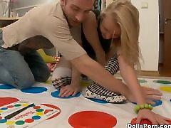 Twister and samal bablu toy pashtu girl a hot blonde nice