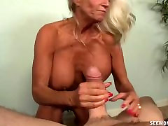 Granny indian police station xxx video Blowjob