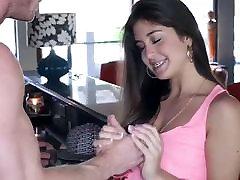 Brunette Natalie la belle enza tube videos mom fmily inside