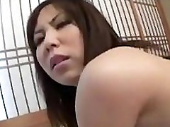 Asian Babe fake fostel Creampied
