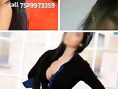Naissoost saatjate Delhi