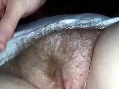 Hairy Amaterski BBW Mature Muco Blizu
