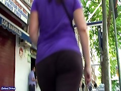 candid hadr sunny leone in tights from GLUTEUS DIVINUS
