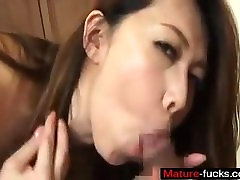Meet Matures on MATURE-FUCKS.COM - Yumi Kazama Beautiful Japanese MILF