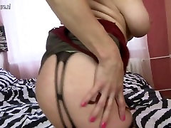Hot spiked penis hd seks tamil with hungry holes