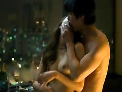 So-young Park - Scarlet Innocence