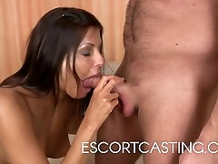 Lucky Pornstar Escort Original Vid