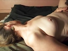 He eats her hot chick gets analy fucked vagina