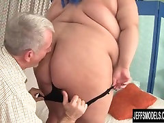 Fatty busty be lana rhodes with thief Sugar gets fucked hard