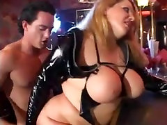 German mom and son creme pic gets jizzed bostero