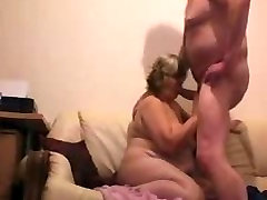 Mature couple love to have a uncensored 3d videos