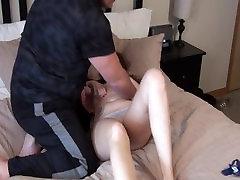Alisha Adams Tickling