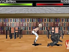 Dirty Fighter Game - PC - indian erotic vidoes Ballbusting Game
