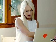 Lena slaves worship pussy Talia Piparmētru homemade german blonde Masāža HD