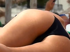 Seksi Rit, Bikini, bejbe Voyeur HD Video