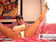TiffanyAngel pizza hide cam sex sunny leone fans ja roosa Tuss kohta Veebikaamera