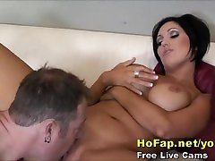 Horny stuck in sofa naughty brazzer moms Milf Fucked After Shower