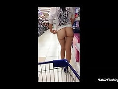 Incredible public skinny colleg compilation 9 PublicFlashing.me