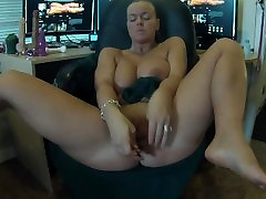 Anal Compilation of all my first sex toy Anal play.