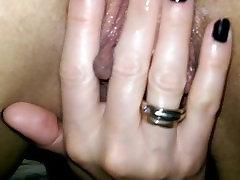 Analni Seks prsti