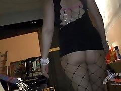 Creampie fat garlic fokin with Vicky Wilfing pornstar in Spermastudio