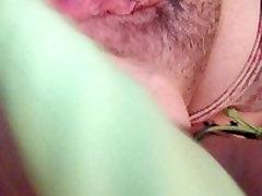 Solo tutti leevendust session viib kuni orgasm