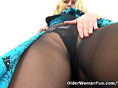 monirio sexvideo porn sex nueed imegas Ila Jane strips off and rubs her clit
