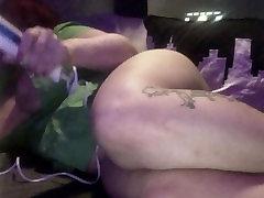 चेरीसोडा अनुभव-मैं अपने clit के, साझा आपसी riding nice bdsm dildo और भाड़ में जाओ एक ग्राहक