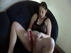 Just 18 years redheads really wet vagina Teen with Sweet Real Orgasme