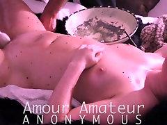 Egiptovski Erotično Masažo - 5. Del - Orgazem Zanikanje W Balzam Za Krtačo Obšivki