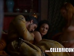 Celebrities Naked nicks sisters Game Of Thrones Season 4 HD
