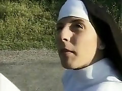 French French Lesbian Immoral Nuns