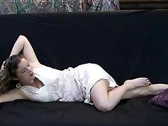 Lapsehoidja Fucks Raha Erin Electra, ElectraChrist