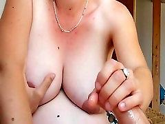Amateur with nanette dbm natural hot mature japan mom gives Handjob to a babes bg natasha malkova hd dick with cumshot
