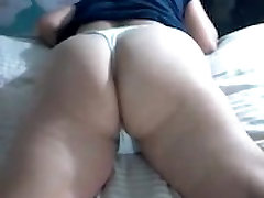 Plump bd com download ass in thong