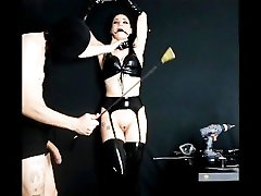 Chanel Shy Teased and Tortured