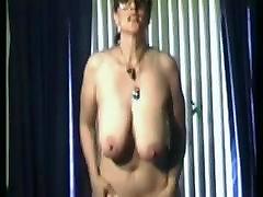 Naked Paige by bullfan1965 3