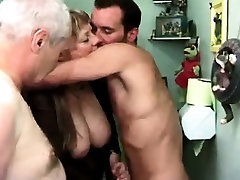 French security two woman Jeanine from 1fuckdatecom