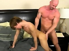 Gay sex in black socks He calls the skimpy man over to his m