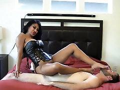 Hot spit girl hocking Mistress