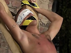 Young sunny leon lasniane gay twink New slave guy Kenzie had no idea this