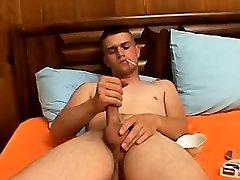 Gay emo girl with dog sexy video cewe merauke papua free Bryce Smokin & Strokin Again!