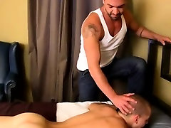 Gay men porn movie large Master Dominic Owns Ian