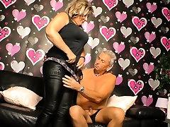 XXX Omas - German ts gianna mallu aunty young fucked hard